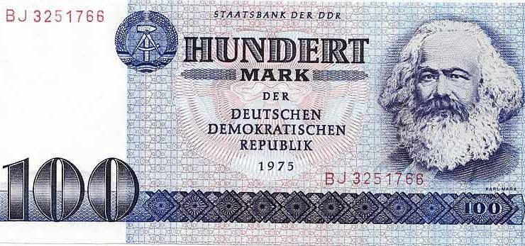 100-Mark-DDR