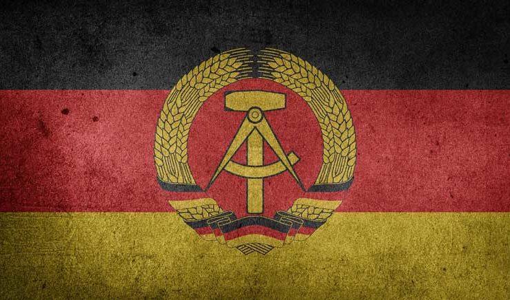 Bezirk DDR