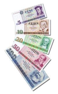 ddr-geld